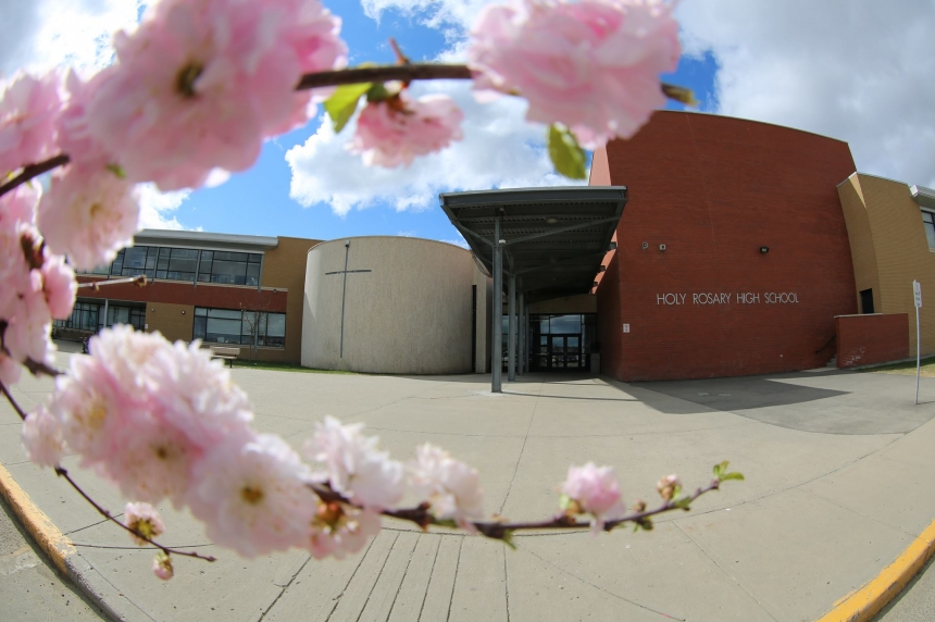 Teachers' board to review incident at Lloydminster school