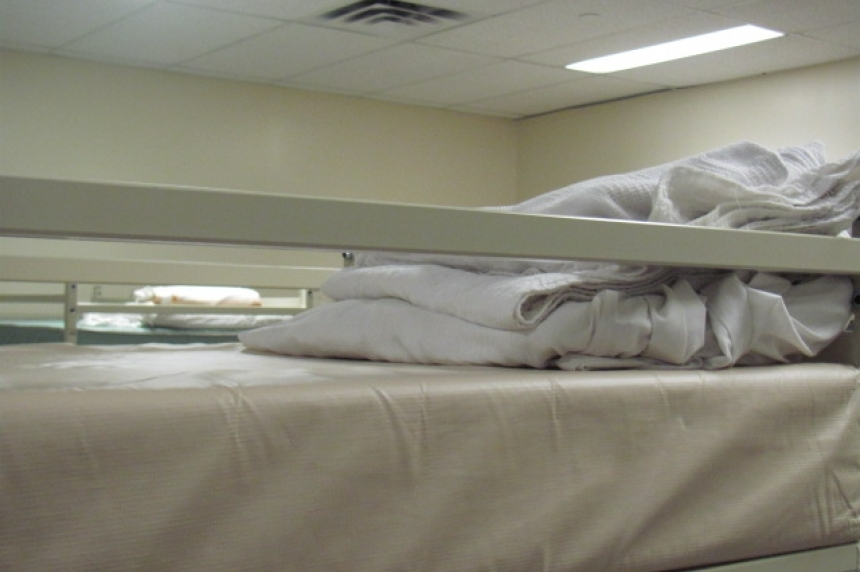 Shelter beds still available as cold weather increases demand