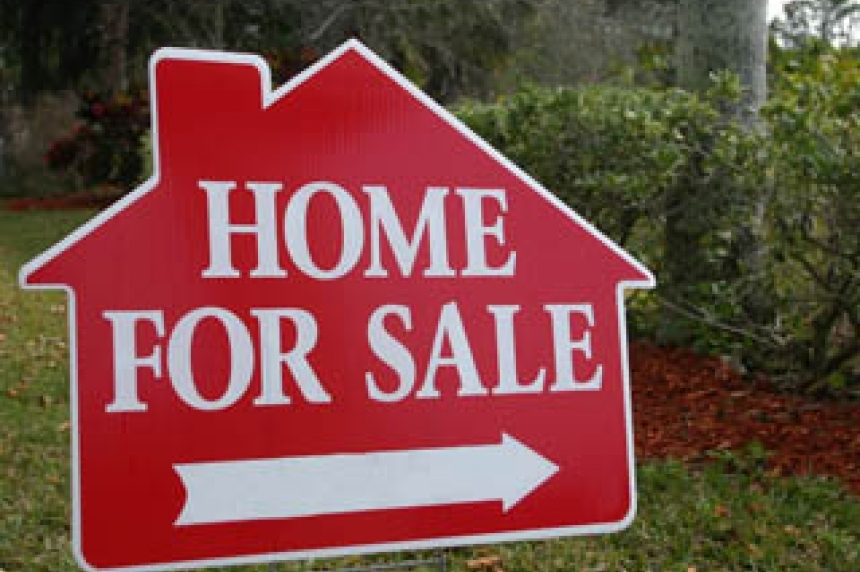 Regina house prices down in 3rd quarter of 2015