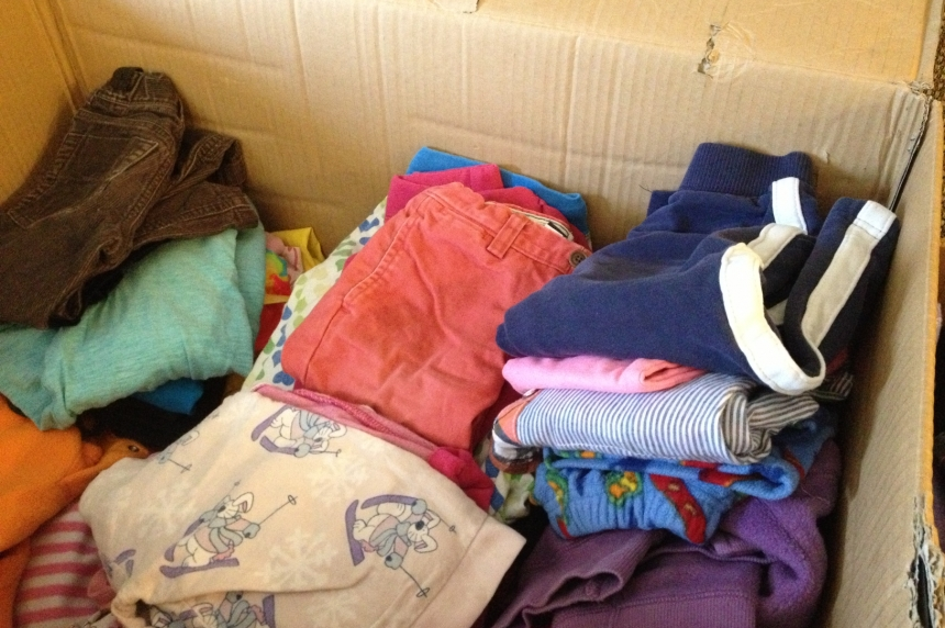 Salvation Army providing more clothing to wildfire evacuees