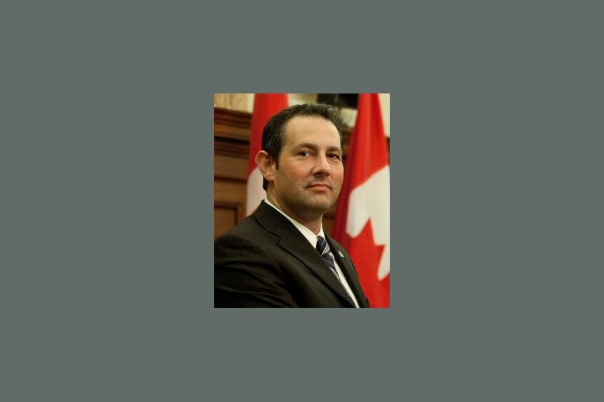 Alberta MP Jim Hillyer dead at 41
