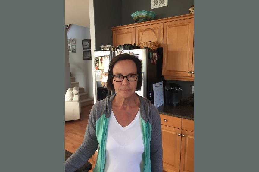 Missing Regina woman's vehicle found
