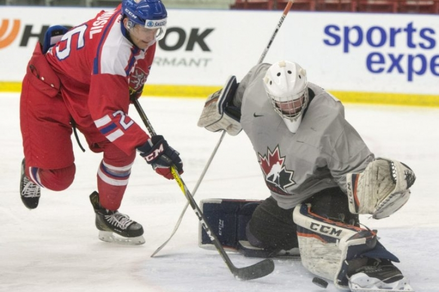 """'It's an honour to represent my province,"""" Sask. goalie Connor Ingram on World Junior selection"""