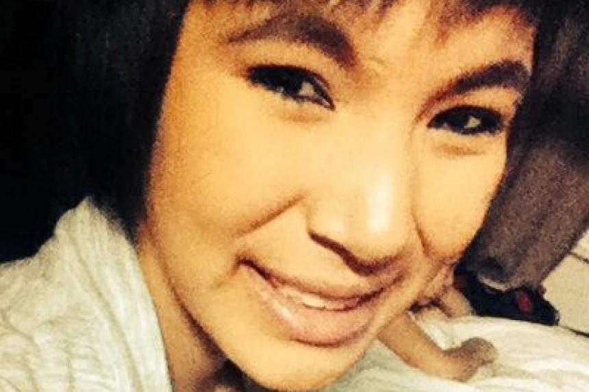 Pilot Butte teen Keana Benson still missing
