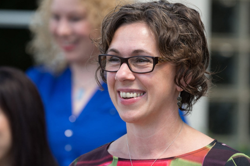 Kelley Moore joins race for Mayor of Saskatoon
