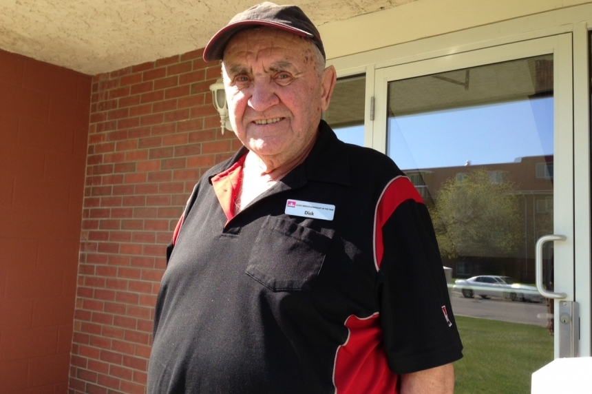 Regina Letterman sensation Dick Assman passes away