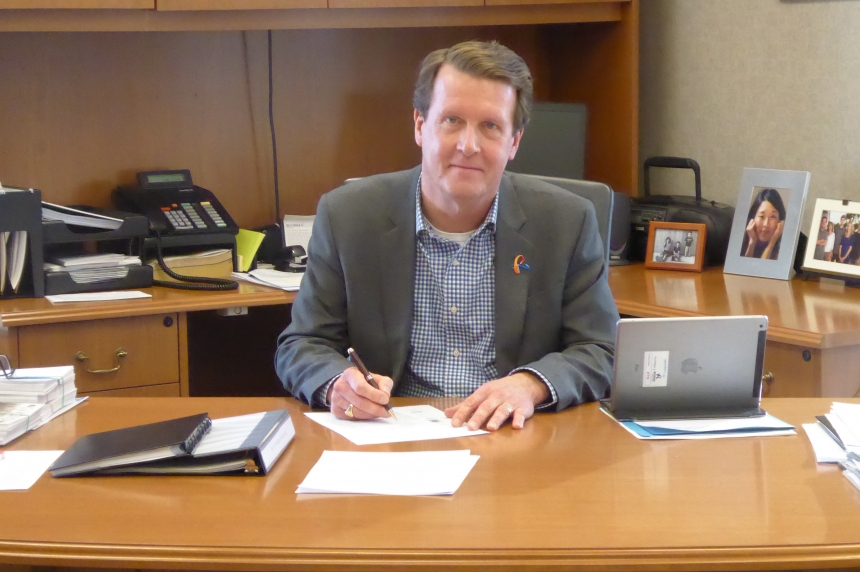 Regina mayor seeks clarity on national housing strategy