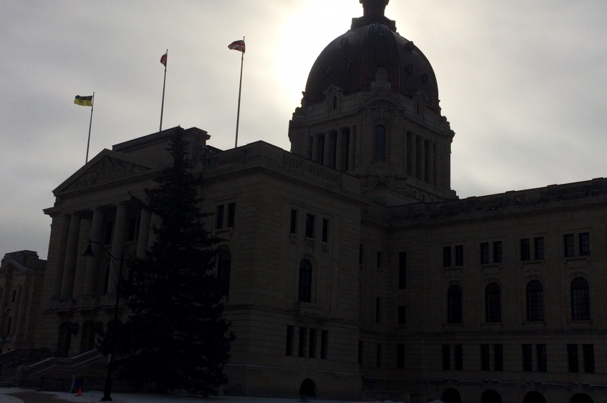 Deficit looms as spring session starts at Sask. legislature