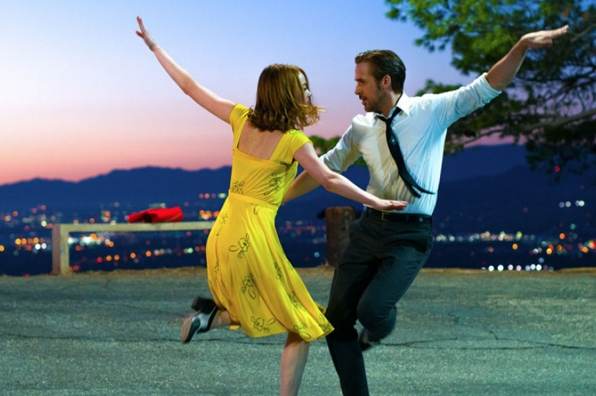 980 CJME movie critic Brett Buster makes his 2017 Oscars predictions