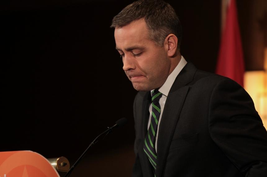 Sask. NDP drop 2 more candidates