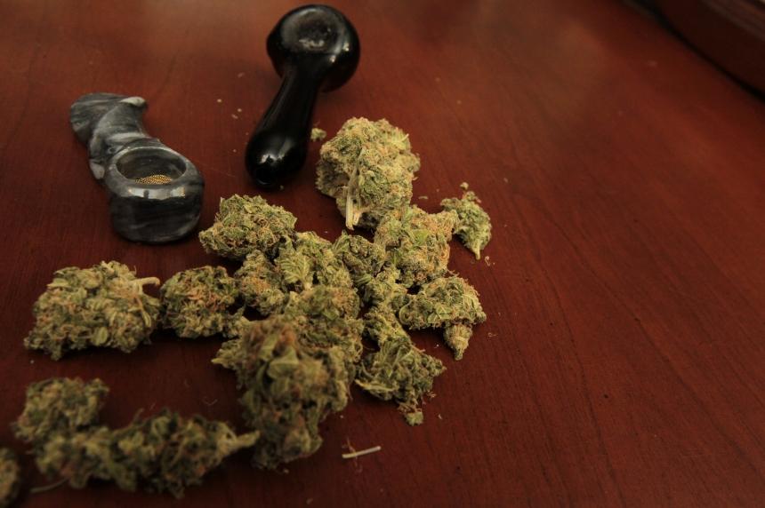 Whitewood medical marijuana dispensary giving back to community