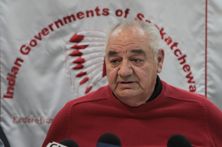 3 Sask. First Nations declare health crisis