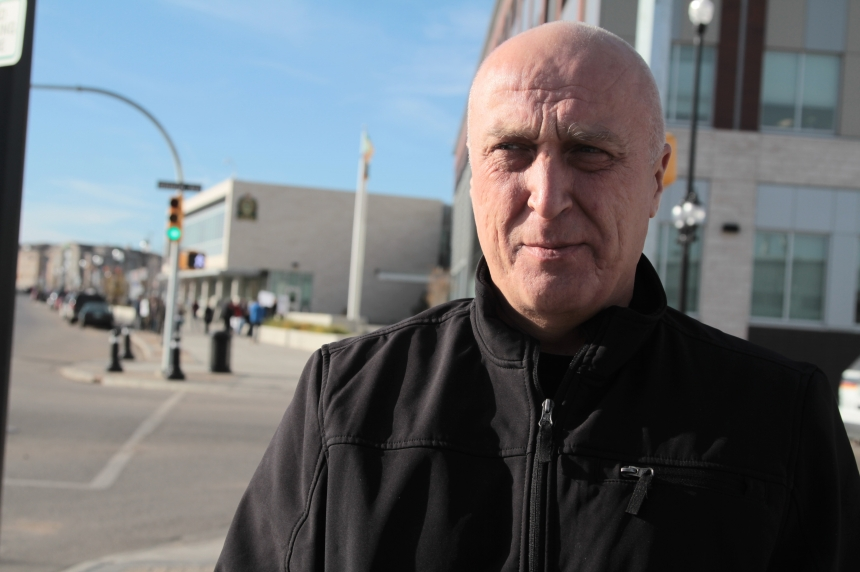 Saskatoon man files human rights complaint over pot dispensary closure