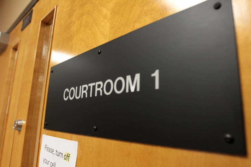 Alleged Hells Angels member committed to trial for Project Forseti charges