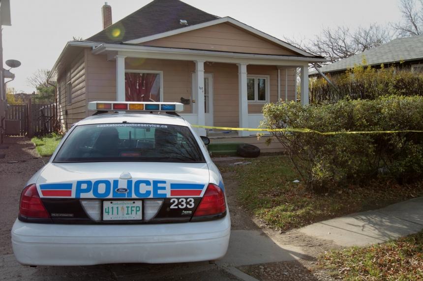 Sutherland sudden death 3rd in week for Saskatoon