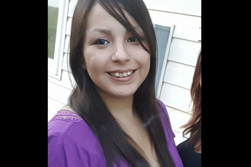Missing woman from Gordon First Nation found