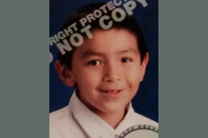 UPDATE: Missing 8-year-old Regina boy found