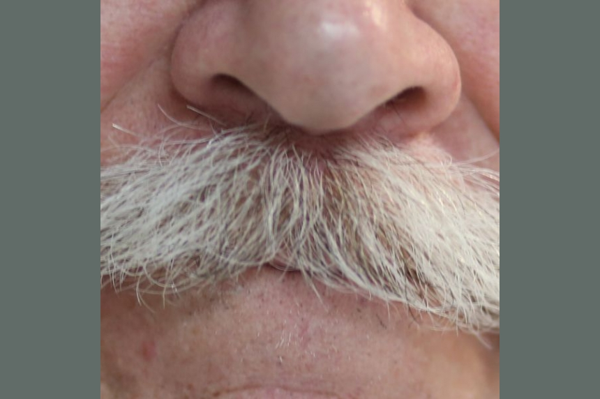 Movember kicks off; beards, moustaches being grown for men's health