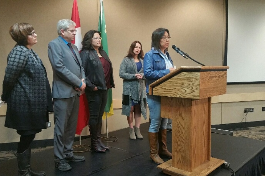 NDP, FSIN call for action on northern suicide crisis