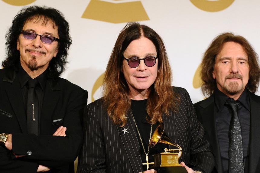 Black Sabbath cancels stop in Saskatoon, moves show to Winnipeg