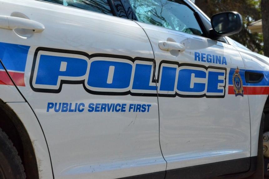 Pair of shootings leave broken windows in Regina