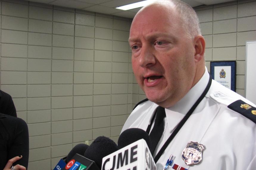Regina police receive $4.7M in provincial funding