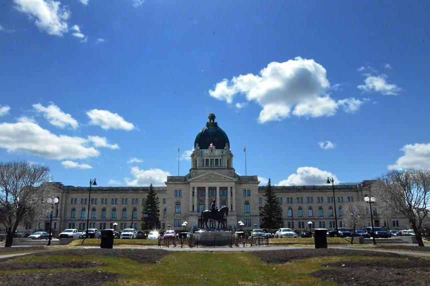 Saskatchewan provincial election date announced