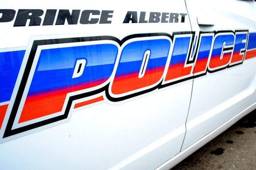 Unlocked truck stolen in Prince Albert with baby inside