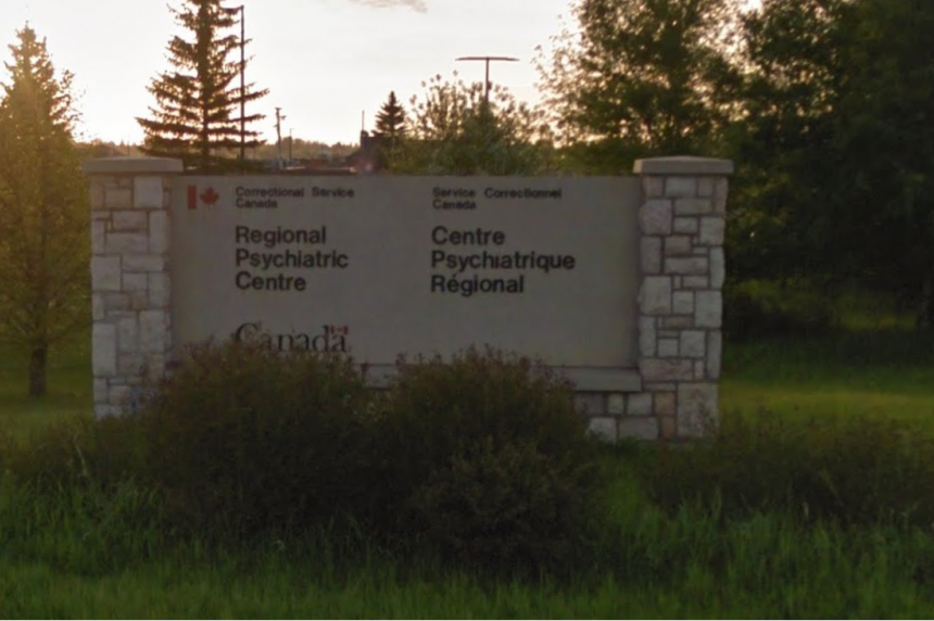 Psychiatric Centre inmate dead in Saskatoon