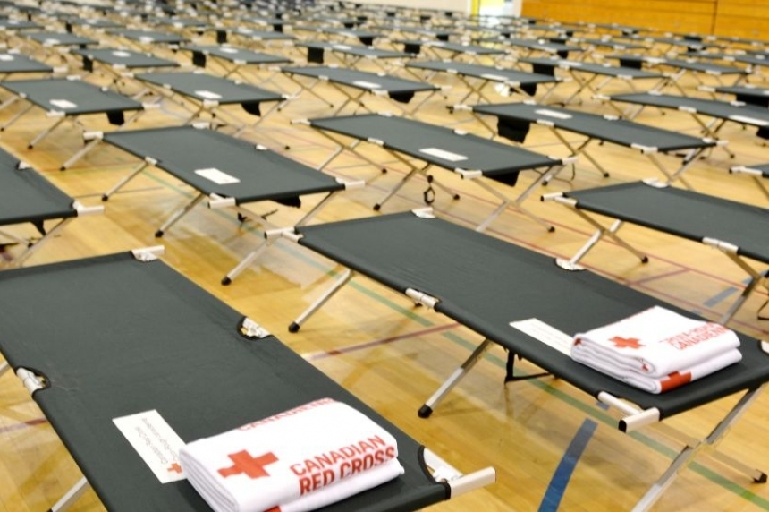Red Cross, Saskatchewan credit unions accepting donations to help refugees