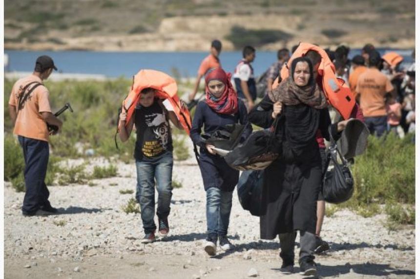 Former refugee in Saskatoon recalls experience as European migrant crisis worsens