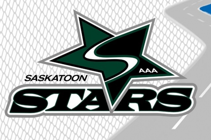 Saskatoon Stars denied medal at Esso Cup