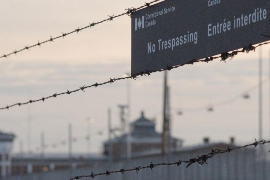 PA Penitentiary on lockdown