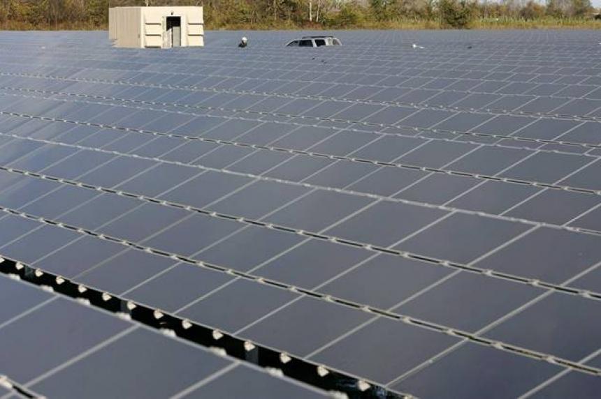 SaskPower program looks to buy more renewable energy