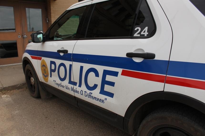 Moose Jaw Police seize marijuana, cocaine, and mushrooms