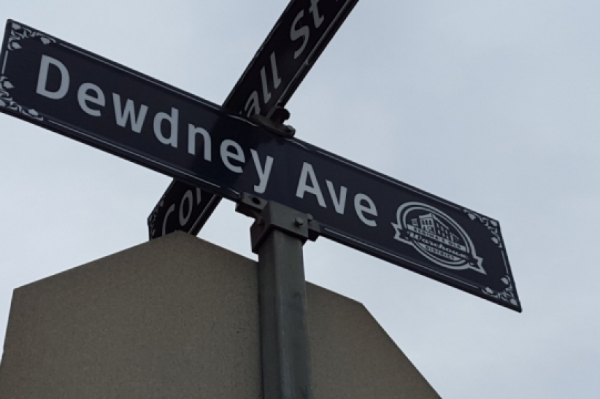 City to consider new guidelines for naming, renaming streets