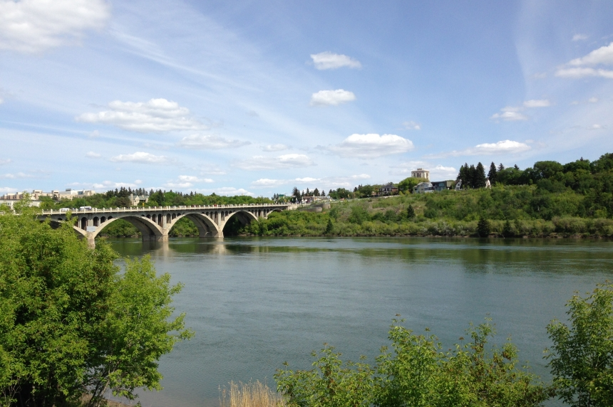 Saskatoon staying summer-like, for now
