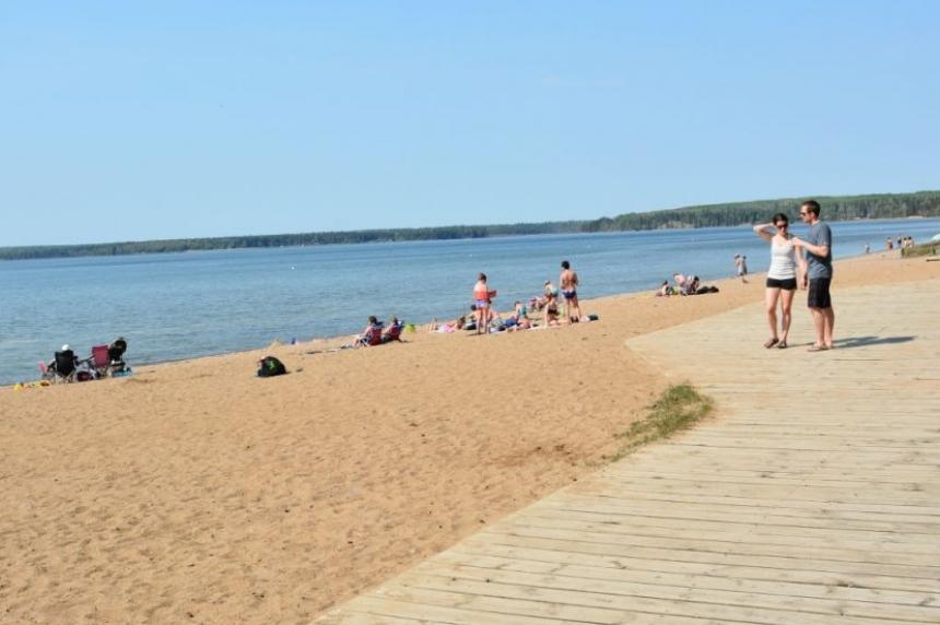 Boosting tourism funding eyed by premier to help northern Saskatchewan