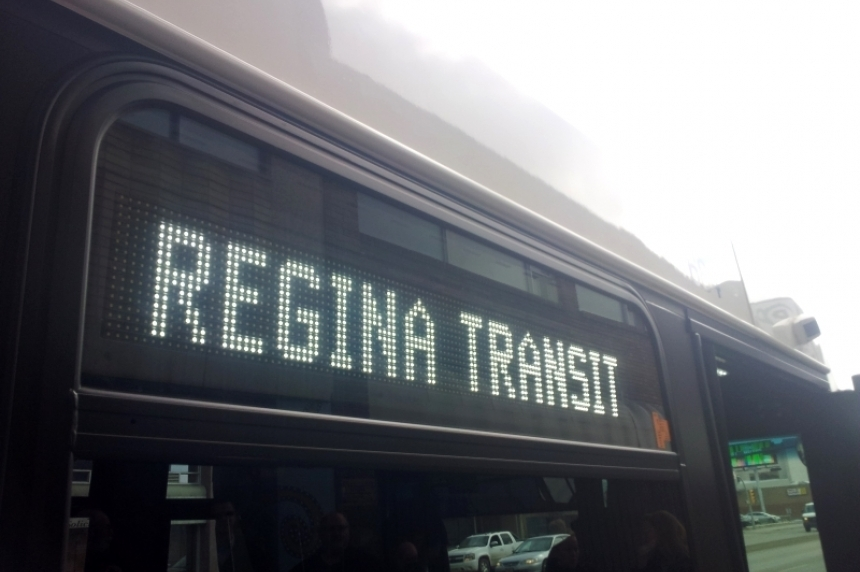 City of Regina still open for input on transit route changes