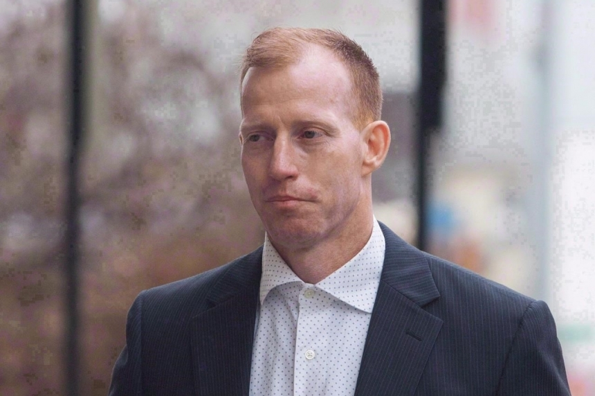 Judge finds Travis Vader guilty of 2nd-degree murder of seniors