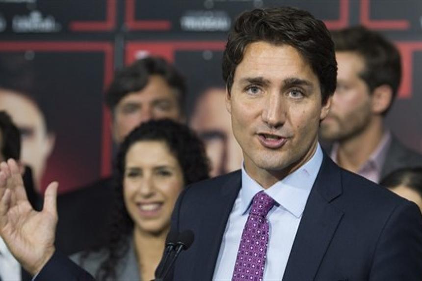 Saskatoon veteran questions Trudeau's pledge to bring back lifelong pensions