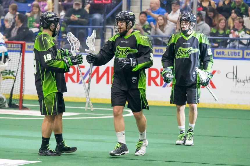 First road win for Rush