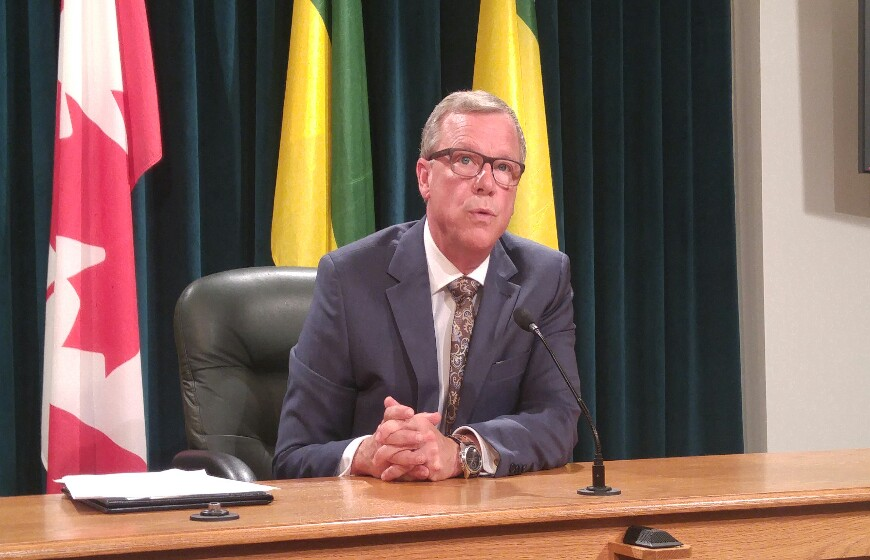 Premier Wall wants Trudeau to help get Energy East approved