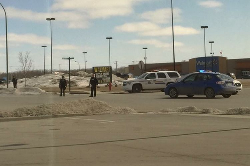 RCMP searched Yorkton store after alleged threat