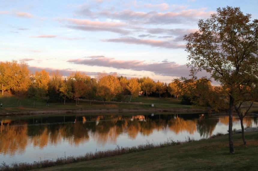 October to bring Regina mild temperatures