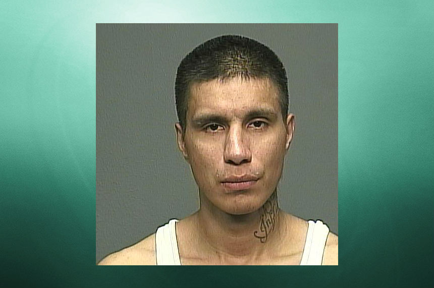 Wanted man arrested, charged in Regina murder