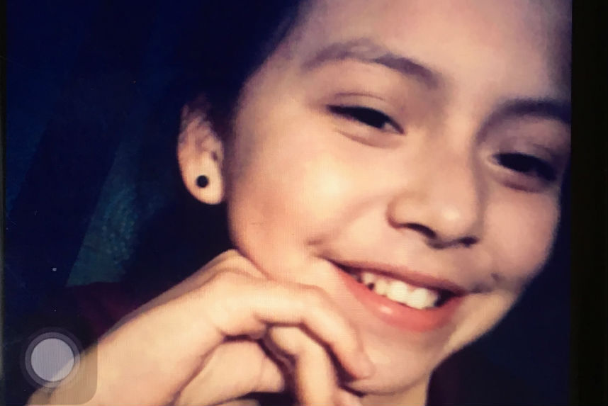Regina police locate missing 12-year-old girl