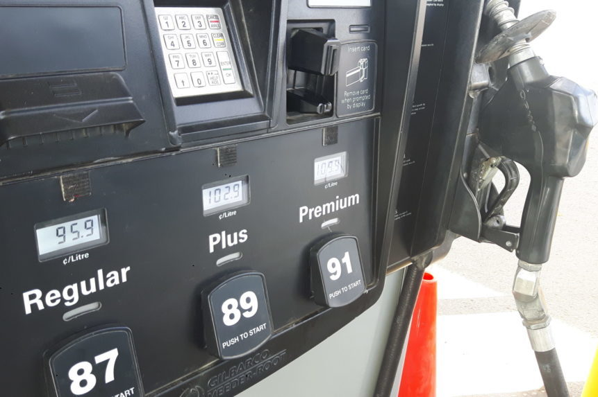 Gas prices up due to warm weather, higher demand: GasBuddy