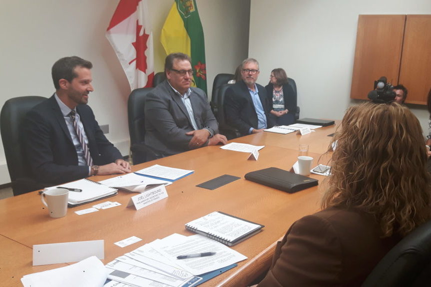 'The frustration continues:' Feds, Sask. business community talk tax changes