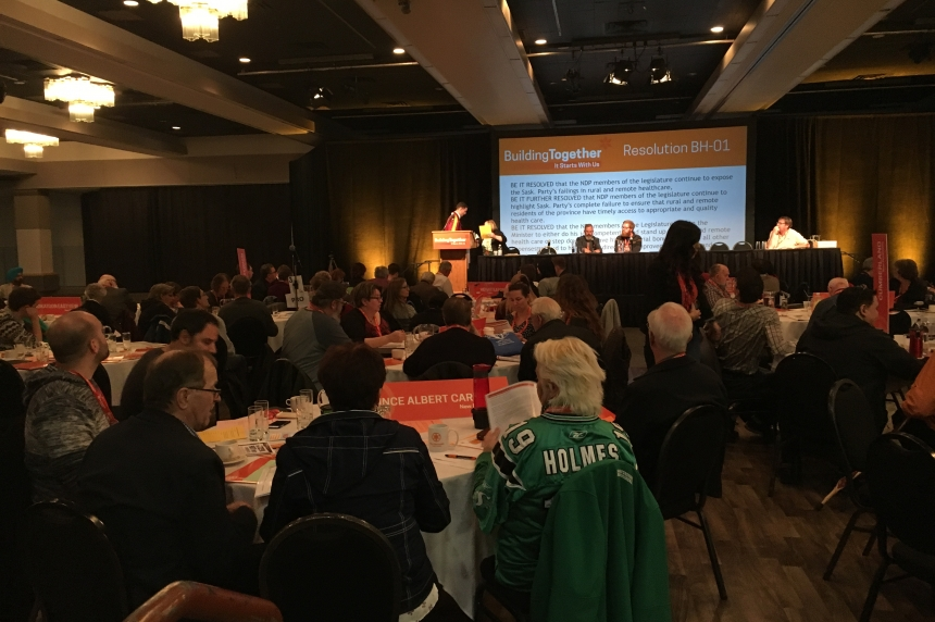 Sask. NDP change date for electing new leader